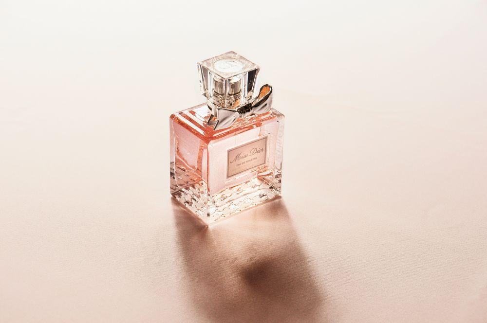 Find den rette parfume - og bestil den online