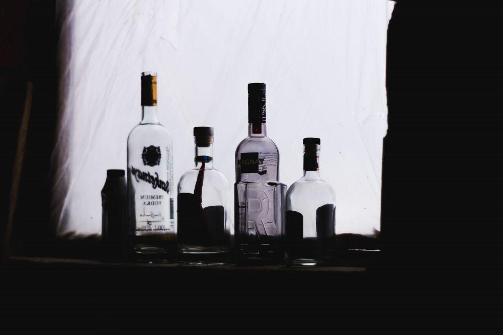 Få alkoholbehandling før det er for sent