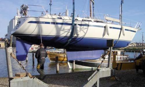Find de bedste bådpladser på bådeværft i Sønderborg